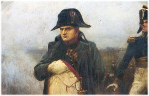 Наполеон. Война и мир