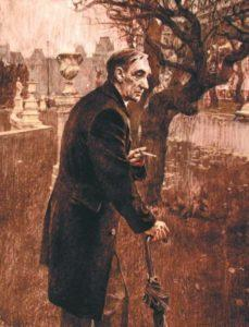 Иван Сергеевич Шмелев.